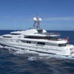 Аренда яхты Feadship 67m ANNA I